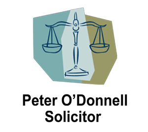 Peter O'Donnell Solicitor