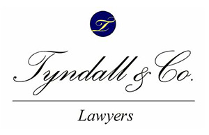 Tyndall & Co. Lawyers