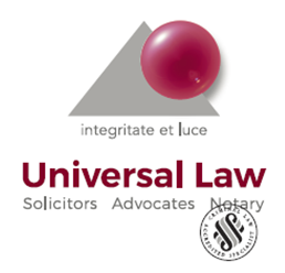 Universal Law (Tweed Heads)