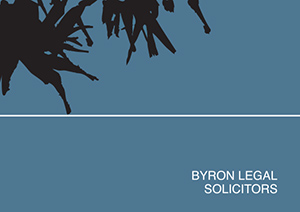 Byron Legal